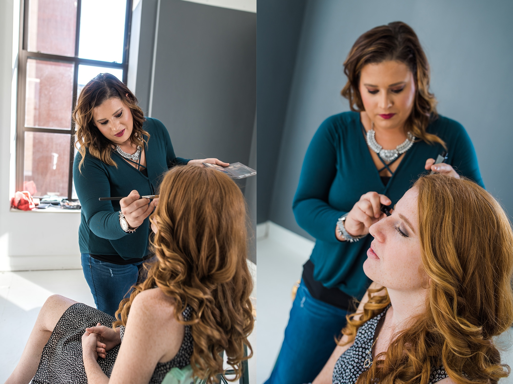 Lafayette, Indiana Photographer | Professional Hair and Makeup | Luminant Photography | Victoria Rayburn
