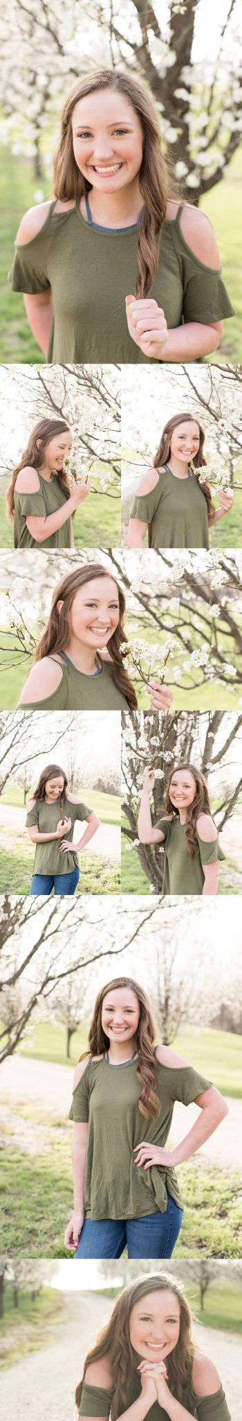 Maya Rayburn: Goodbye to Braces! | Lafayette, Indiana Senior Photos | Luminant Photography | Victoria Rayburn | Celebrate Getting Your Braces Off | Senior Pictures in Lafayette, Indiana