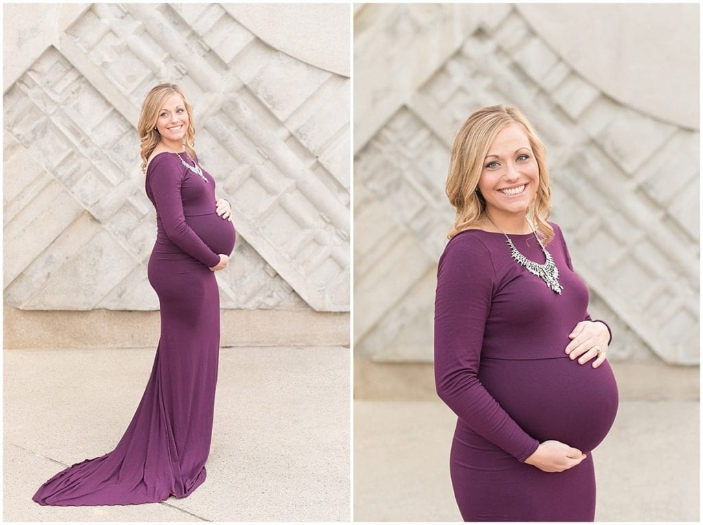 Maternity Photos in West Lafayette, Indiana | Maternity Photos in Lafayette, Indiana | Victoria Rayburn Photography | Maternity Photographers in Lafayette, Indiana | Family Photographers in Lafayette, Indiana | Lafayette, Indiana Family Photographers | Family Photographers Near Me