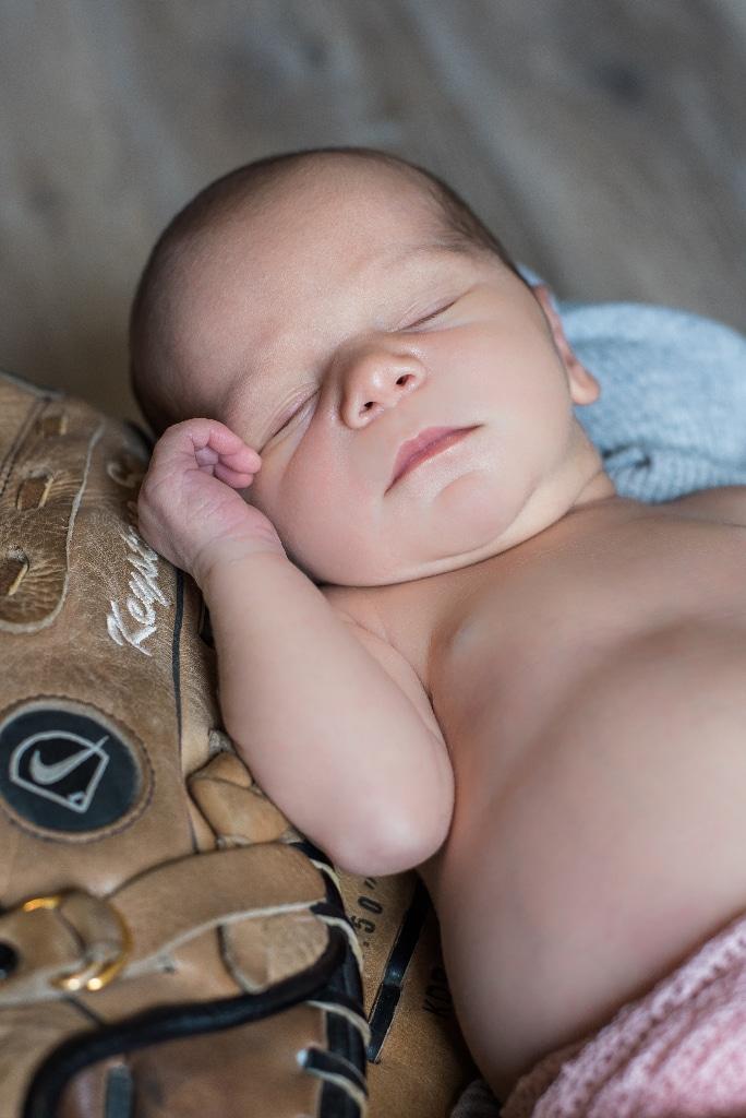 Lafayette, Indiana Newborn Photographer