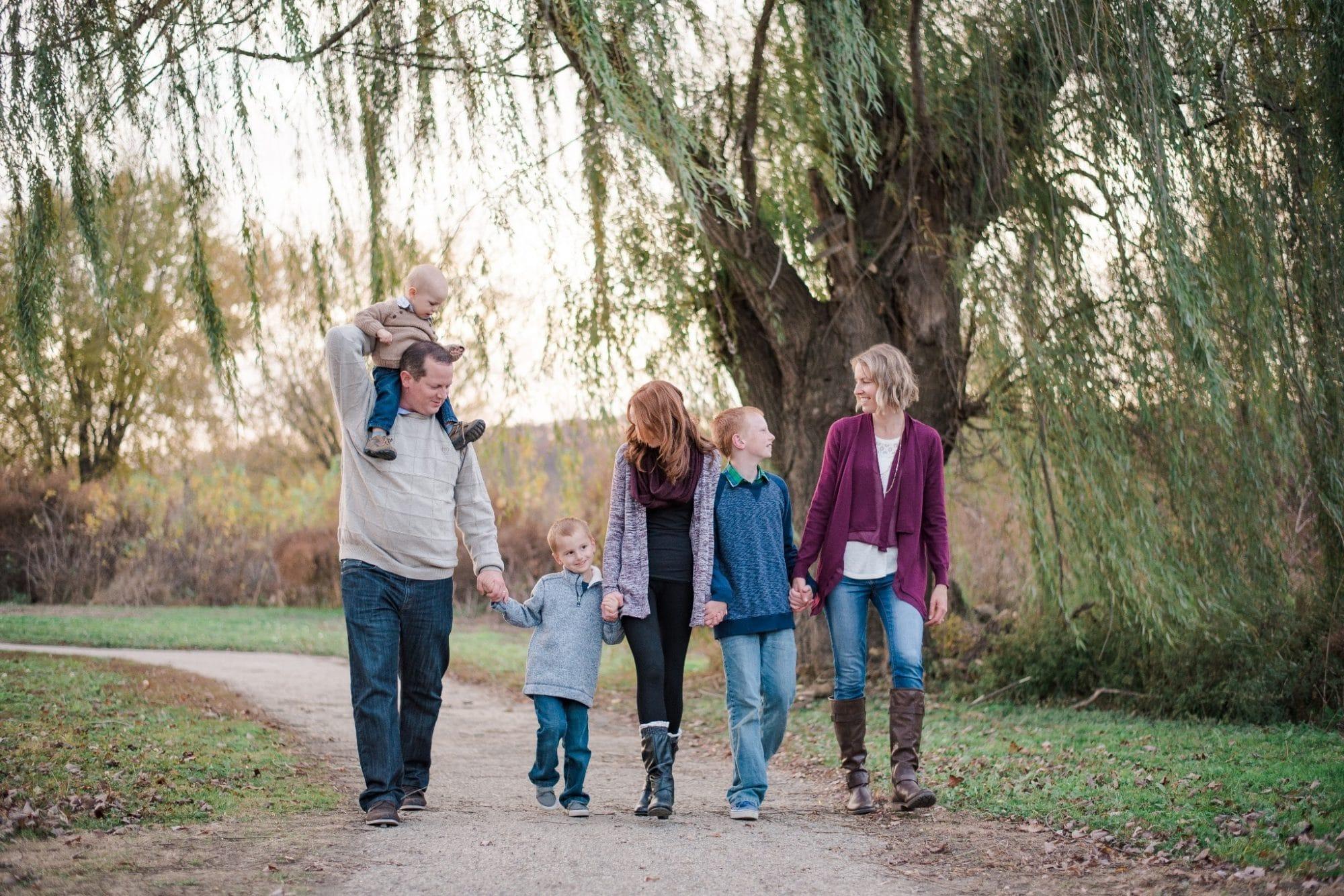 Lafayette, Indiana Photographers | Luminant Photography | Lafayette, Indiana Family Photographer