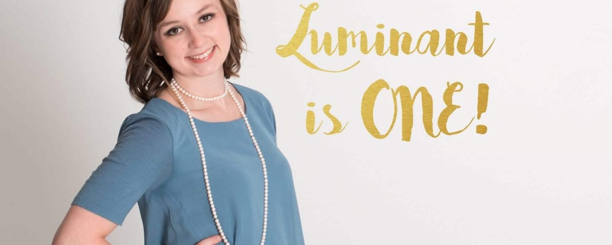 Lafayette Indiana Photographers | Luminant Photography | Victoria Rayburn | Zach Rayburn | One Year in Business