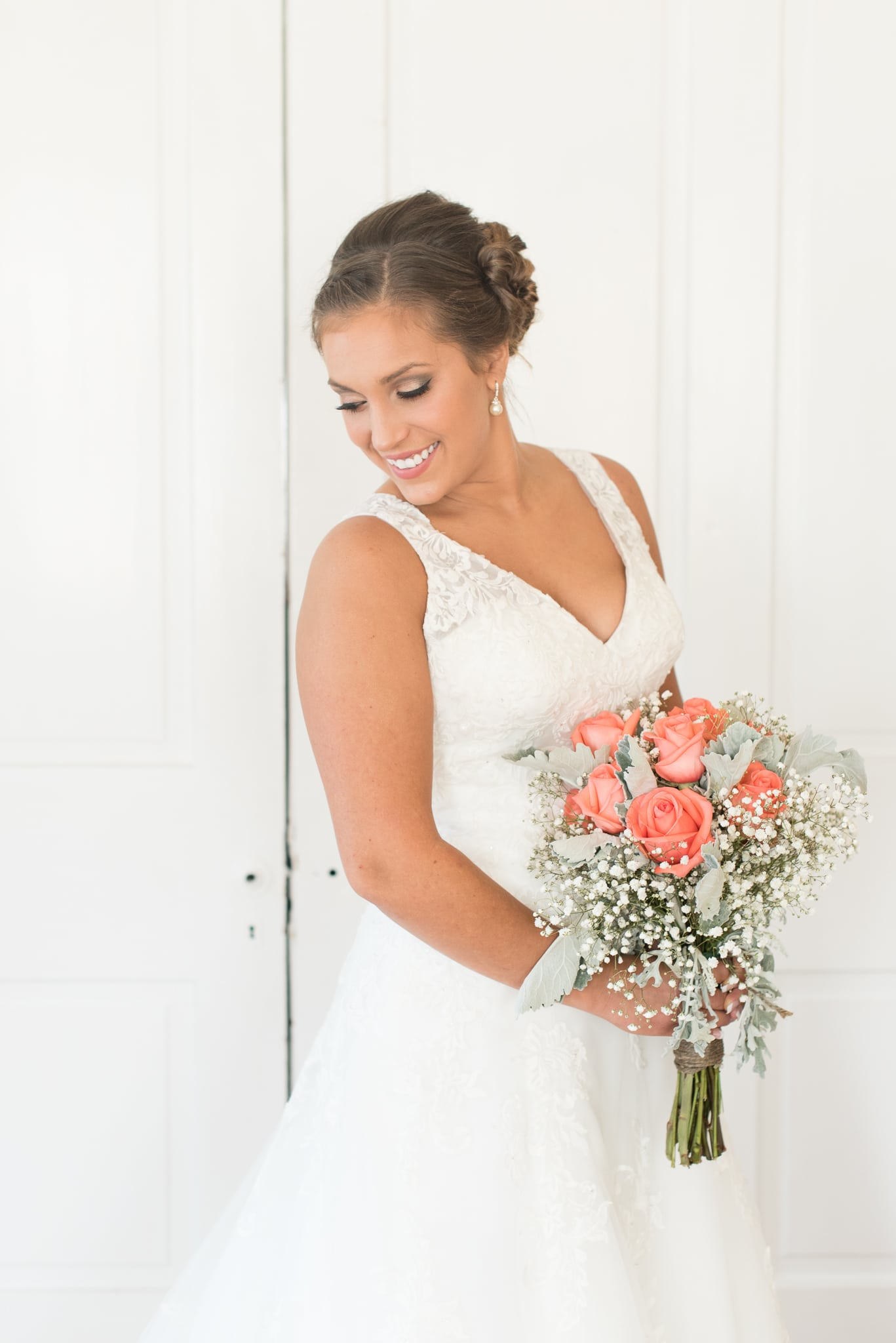 Lafayette, Indiana Wedding Photographer | Victoria Rayburn Photography | Indiana Wedding Photographer | Wedding Photographer Near Me | Wedding Photographer in Lafayette, Indiana