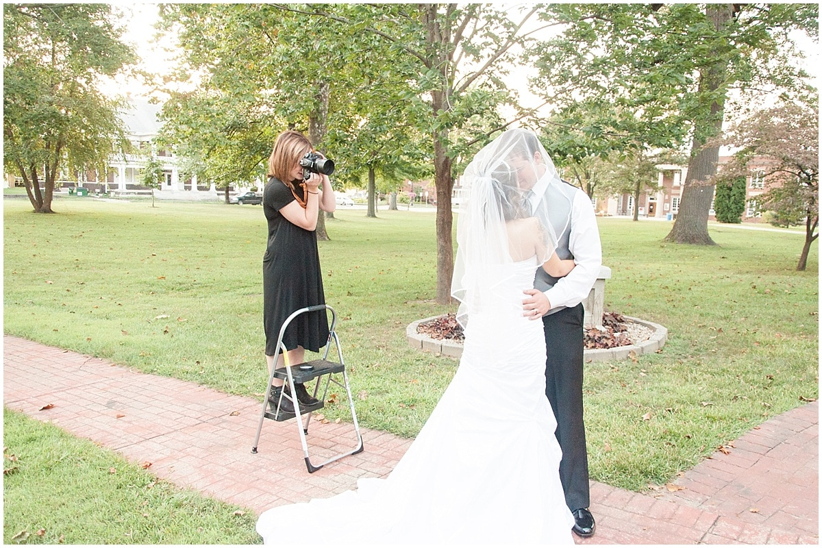 A complete list of when to book your wedding vendors