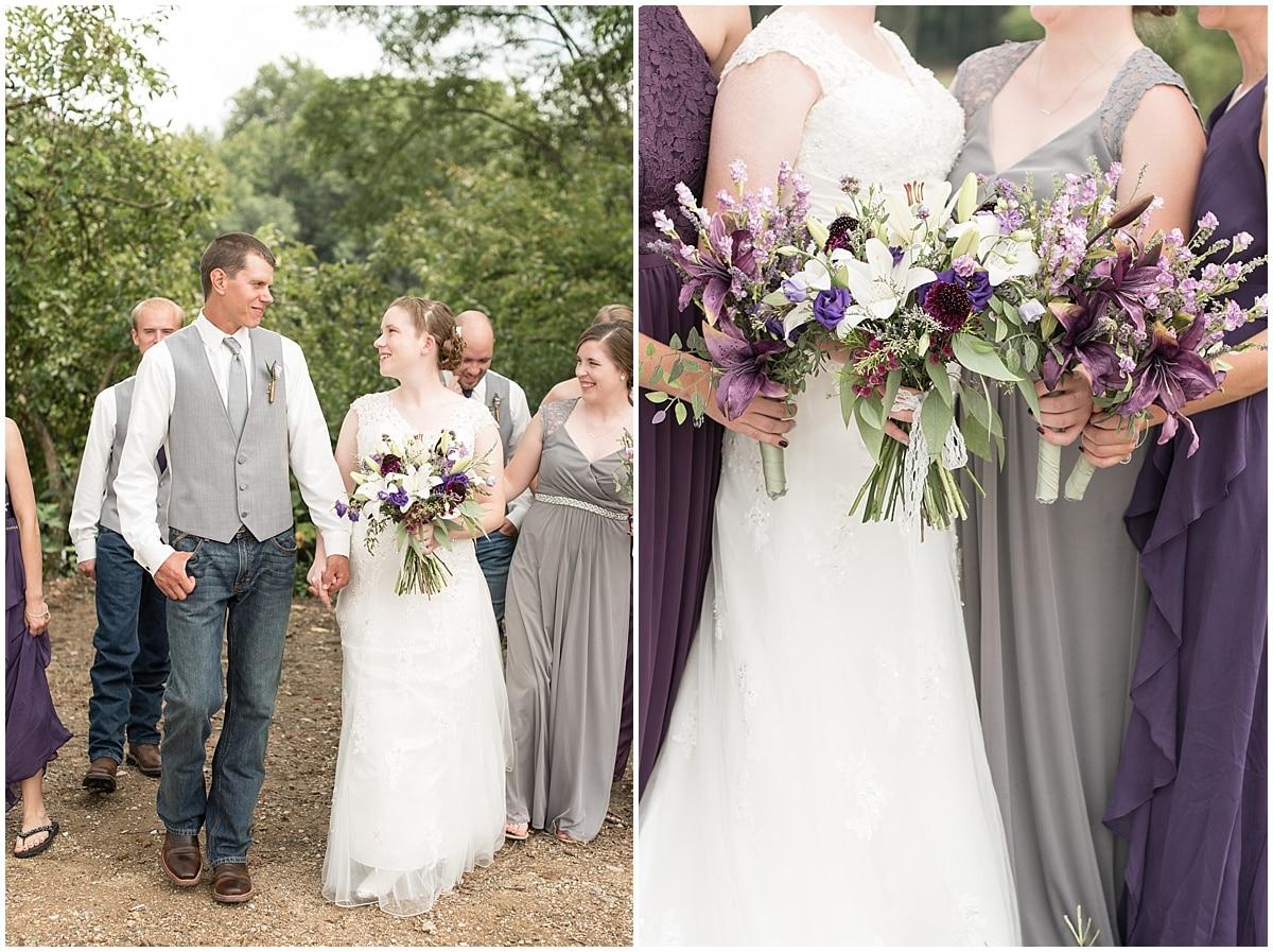 Jordan & Hanna - Wedding at The Barn in Lafayette, Indiana 81.jpg