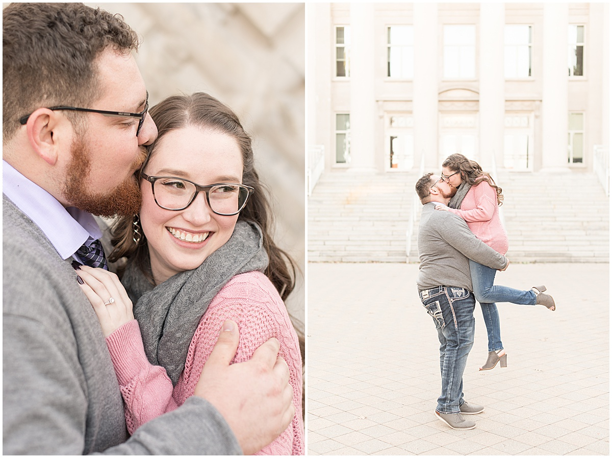 Andrew Rowe and Emily Britton fall engagement photos in West Lafayette Indiana 17.jpg