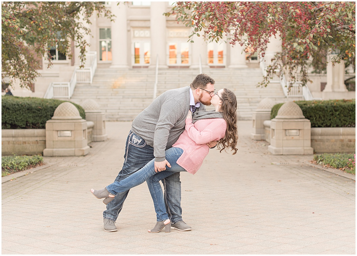 Andrew Rowe and Emily Britton fall engagement photos in West Lafayette Indiana 18.jpg