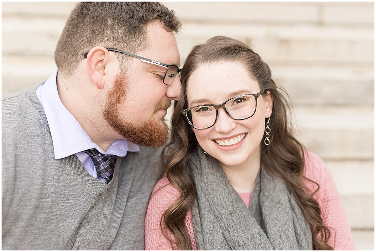 Andrew Rowe and Emily Britton fall engagement photos in West Lafayette Indiana 6.jpg
