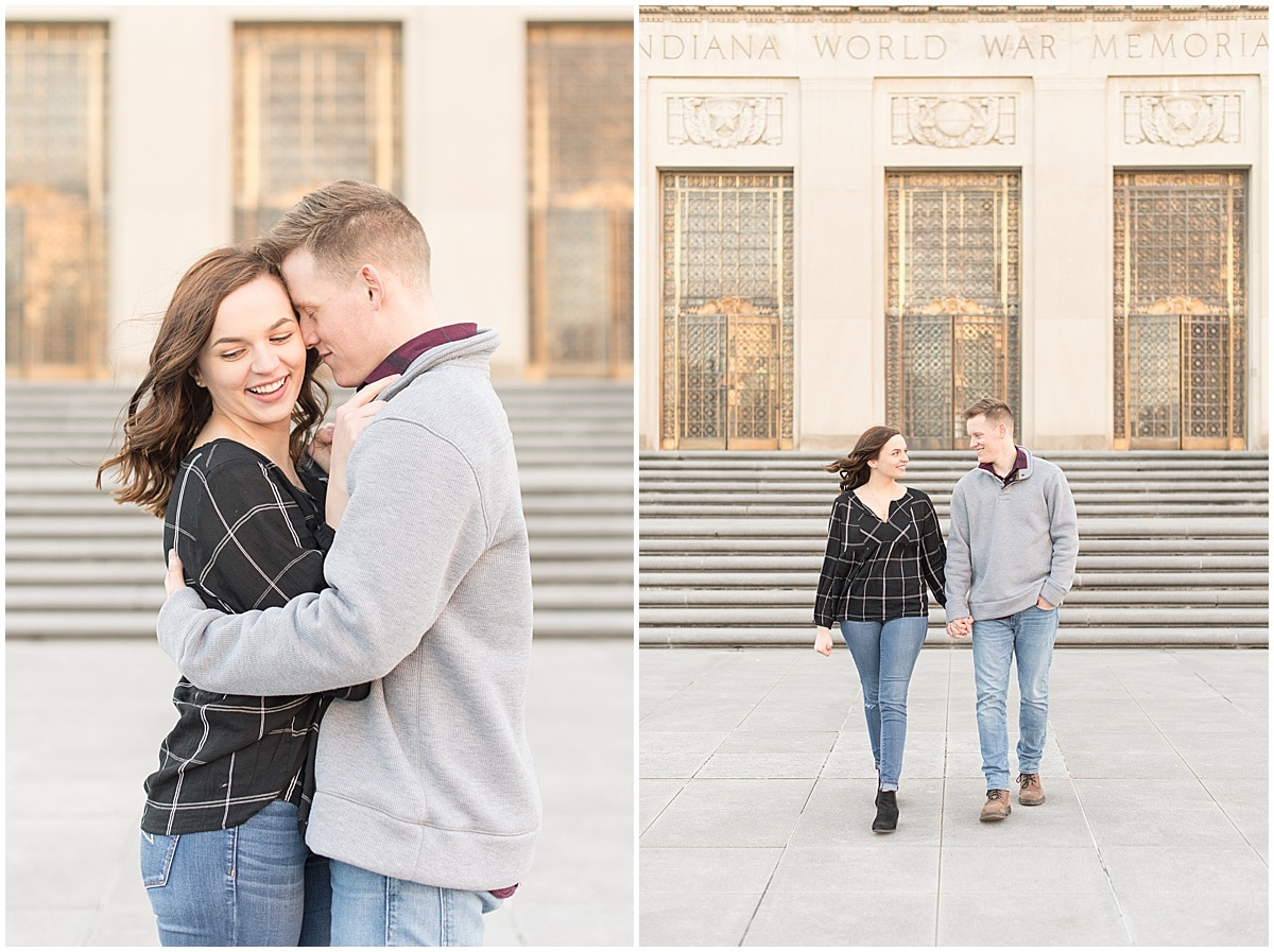 Winter Engagement Photos in Downtown Indianapolis 19.jpg