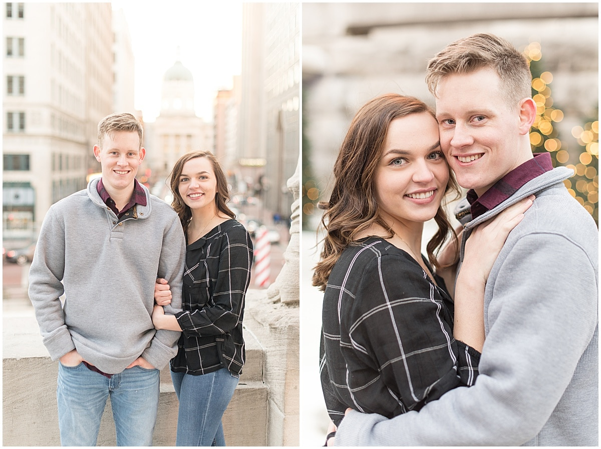 Winter Engagement Photos in Downtown Indianapolis 24.jpg