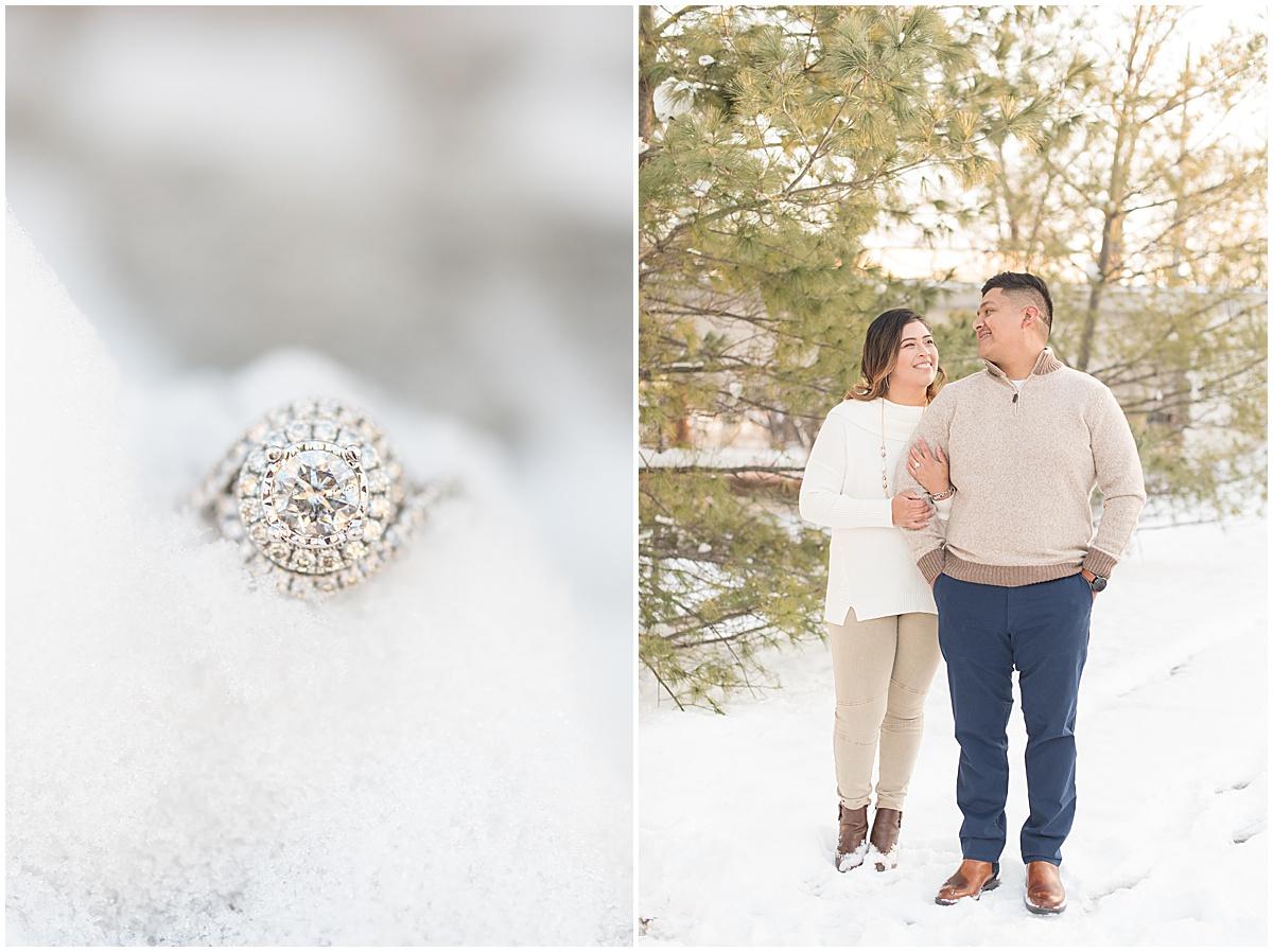 Jose & Carolina - Engagement Photos in Downtown Lafayette Indiana10.jpg