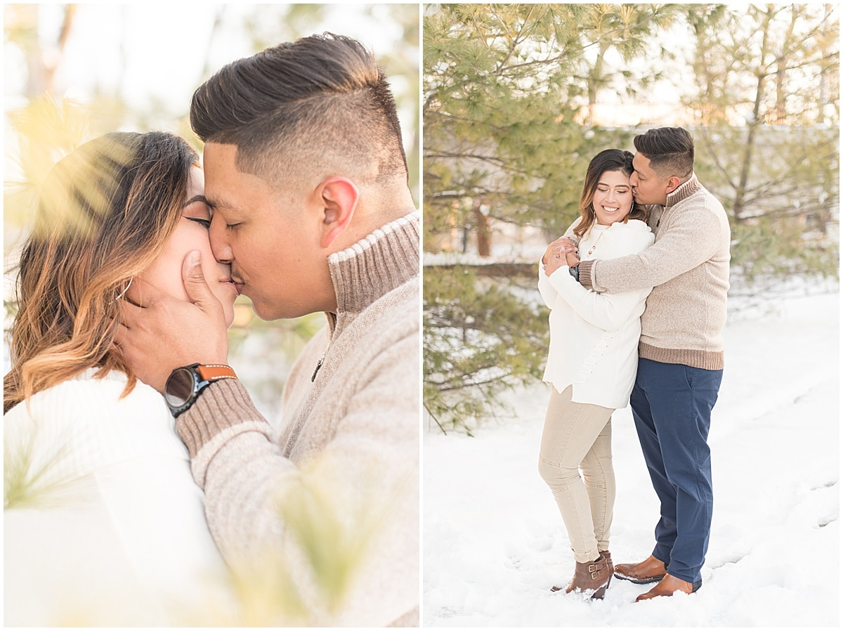 Jose & Carolina - Engagement Photos in Downtown Lafayette Indiana13.jpg