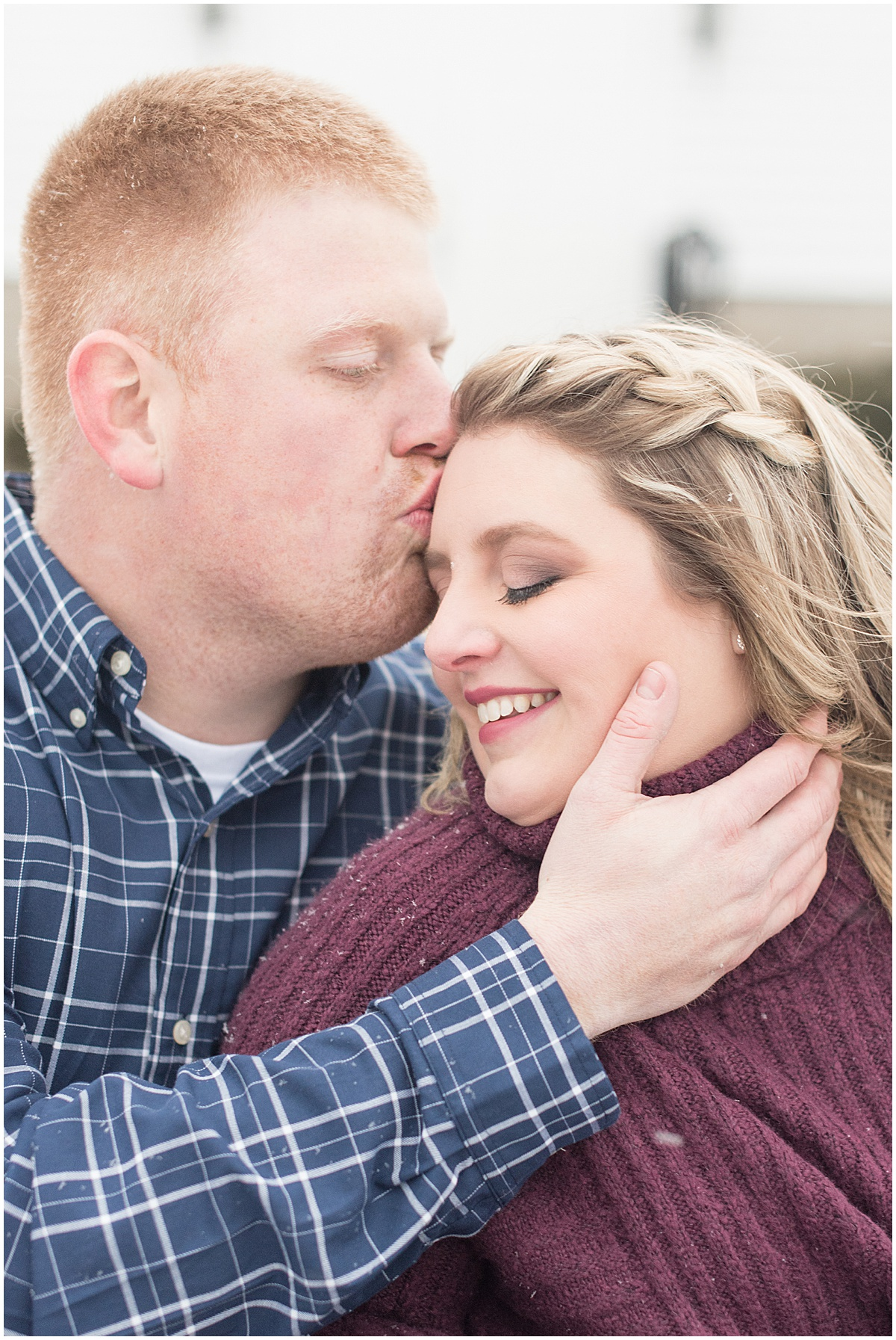 Ryan & Katie - Country Engagement Photos in Otterbein Indiana20.jpg