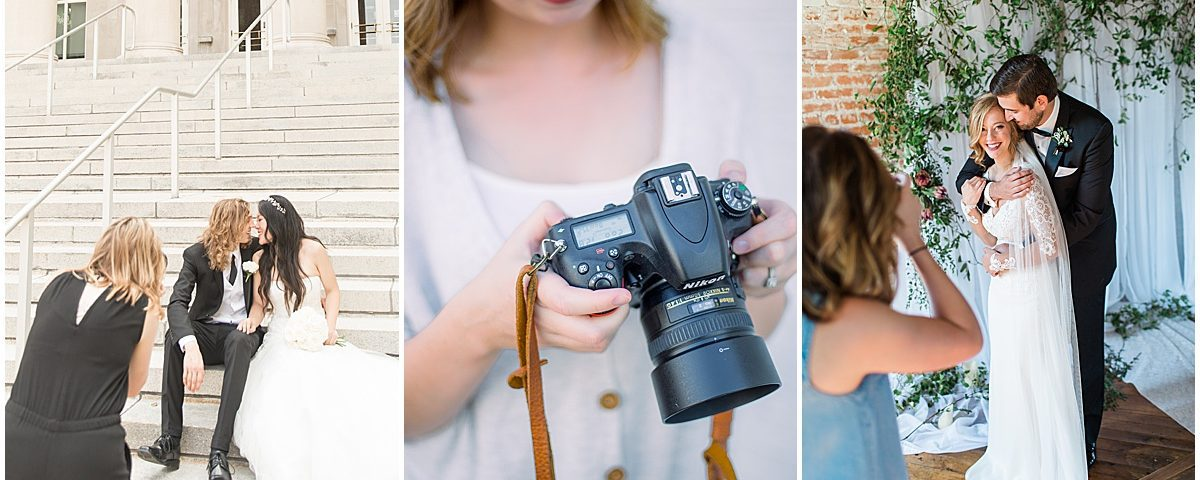 Reasons to hire a professional wedding photographer according to Victoria Rayburn Photography