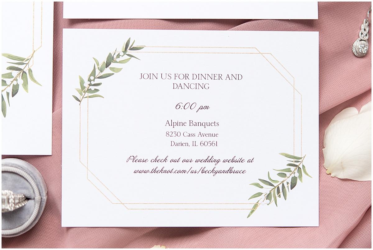Anderson Wedding - Wedding in Berwyn Illinois 5.jpg