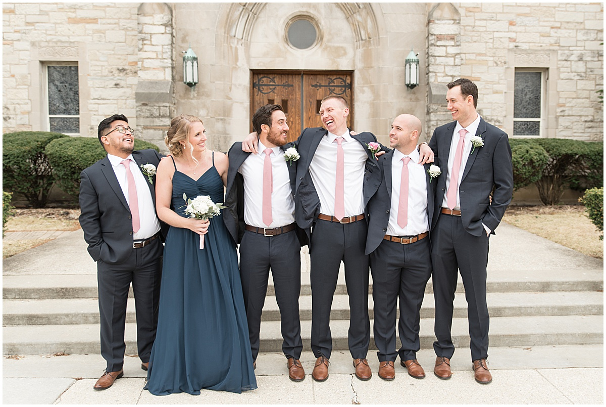Anderson Wedding - Wedding in Berwyn Illinois 51.jpg