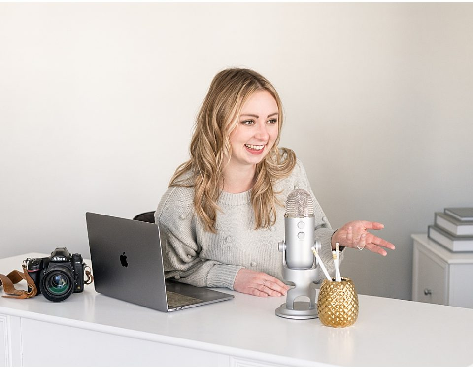 Victoria Rayburn explains four ways you can under promise and over deliver to your customers as a photographer of a creative entreprenuer.