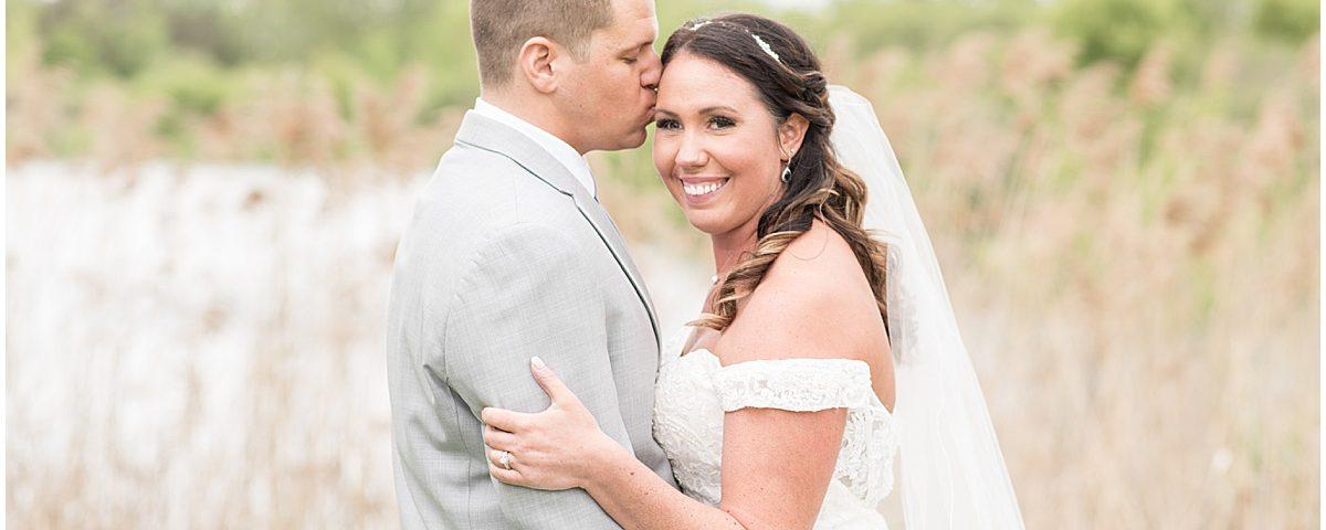 Wedding at Avalon Manor Banquet Center in Merrillville Indiana