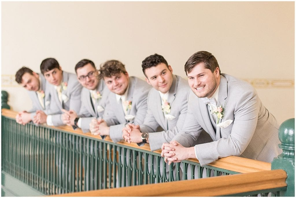 Wedding in Crown Point, Indiana photographed by Victoria Rayburn Photography