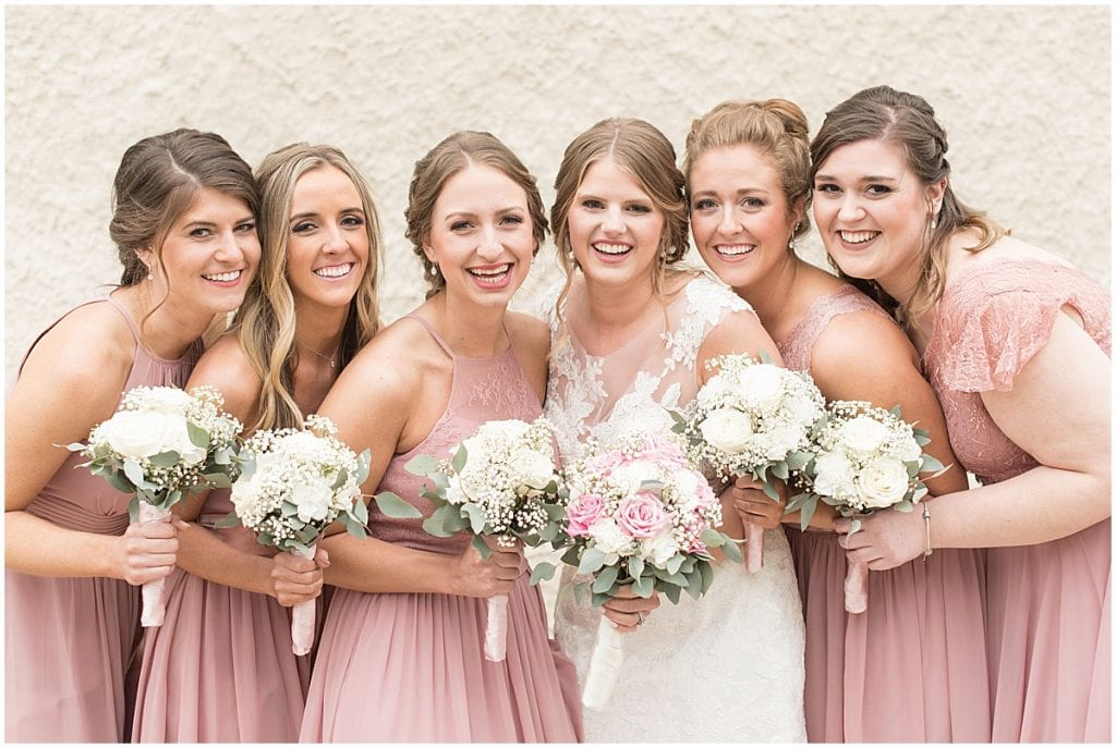 Wedding in Berwyn, Illinois by Victoria Rayburn Photography