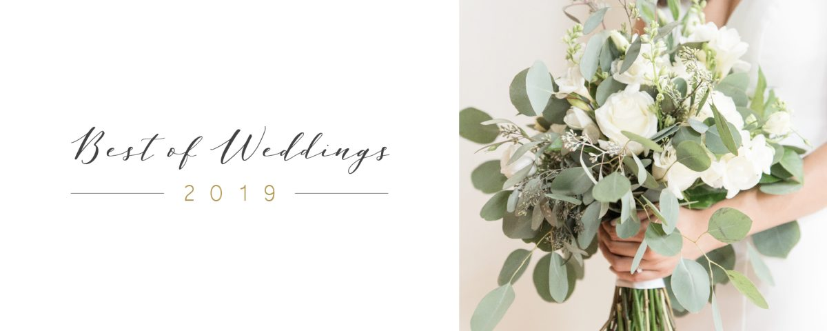 Best of Weddings 2019 by Victoria Rayburn Photography