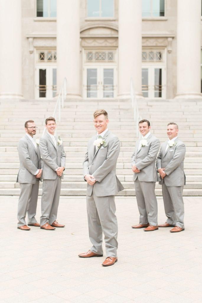 Wedding Photo by Victoria Rayburn Rayburn Photography—a Lafayette, Indiana wedding photographer