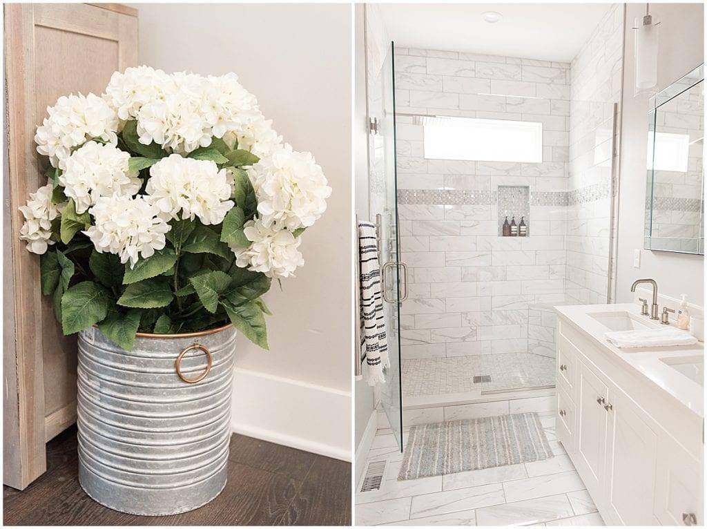 Bathroom of 2020 In Focus Marketing Summit Airbnb in Indianapolis