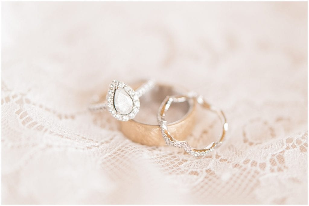 Wedding details for wedding at Whippoorwill Hill in Bloomington, Indiana