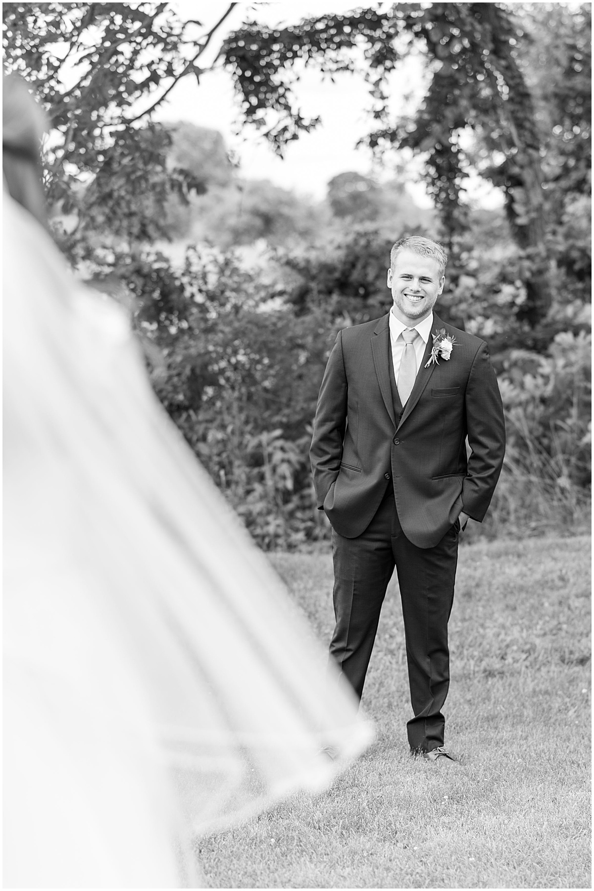 First look at The Blessing Barn in Lafayette, Indiana by Victoria Rayburn Photography