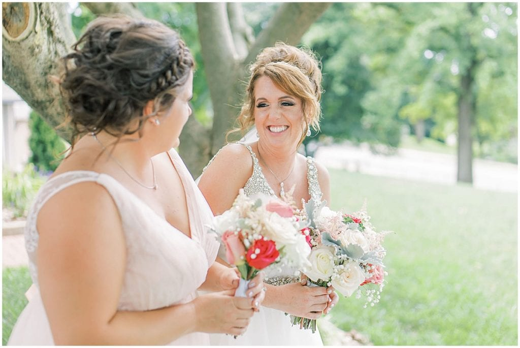 Lafayette, Indiana Wedding Planner and Coordinator Felicia Dale of Emerald Lotus Events