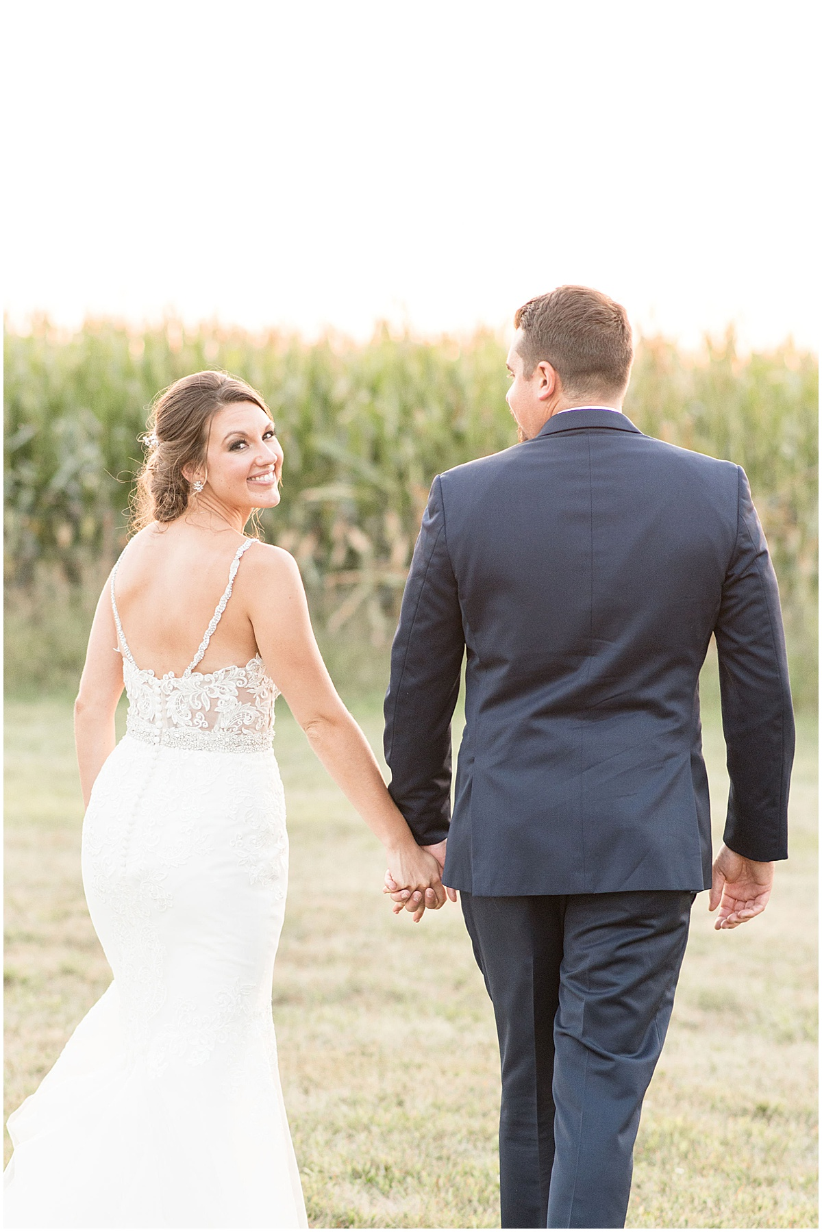Rensseler, Indiana wedding by Victoria Rayburn Photography