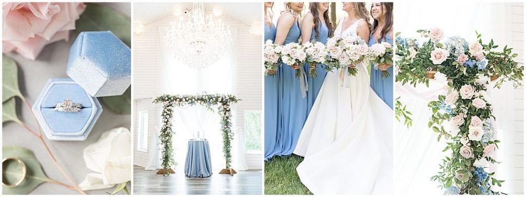 Details for Lizton Lodge Wedding in Lizton, Indiana