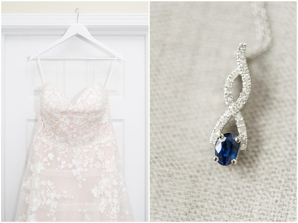 Wedding details for County Line Orchard Wedding in Hobart, Indiana